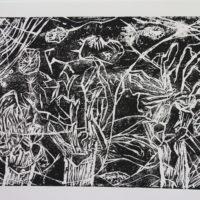 Printing by Susan Wood