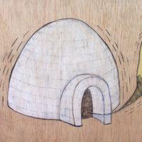 Marta Amigo // Wooden