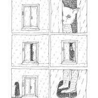 Marta Amigo // Raining