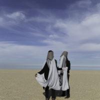 Melanie Teresa Bohrer // Untitled (ritual)
