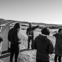 þór's Tours // Ben Frimet, 2017