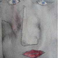 Portrait // Ann-Ci Lifmark
