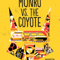 Munro vs The Coyote // Robert John Paterson