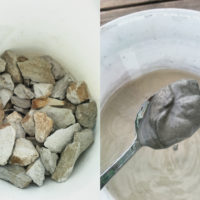 impacthammer result crushed other rock