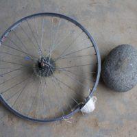 Mug wheel