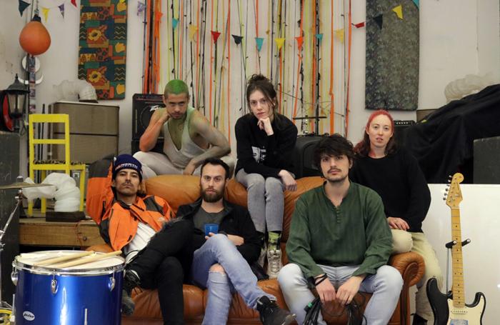 Multi Art Group - April 2021