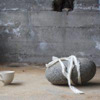 Stone vs Shoe